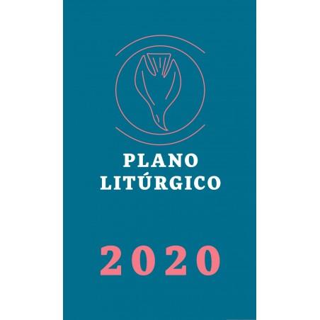 Plano Litúrgico 2020