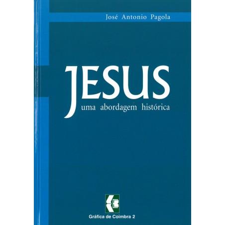Jesus – uma abordagem histórica (ESGOTADO)