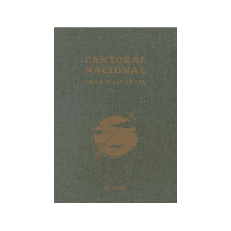 Cantoral Nacional para a Liturgia