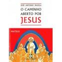 O caminho aberto por Jesus – Ano A (Mt)