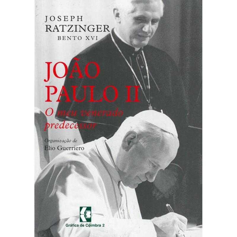João Paulo II – o meu venerado predecessor