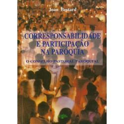 Corresponsabilidade e participação na paróquia