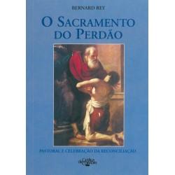 O sacramento do perdão