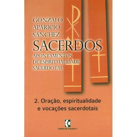 SACERDOS II – Apontamentos de espiritualidade sacerdotal